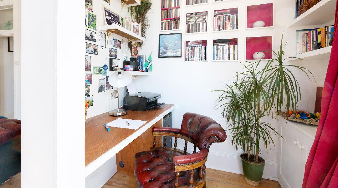 Dormire nelle case più belle di Londra: Northern Soul