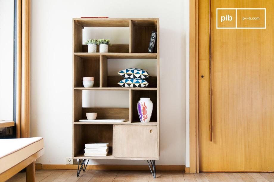 Arredare il salotto con i mobili in stile vintage for Salotto mobili