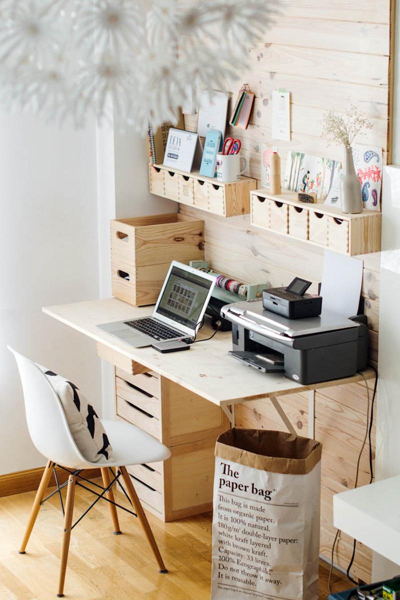 Ansia da rientro: riorganizziamo la scrivania