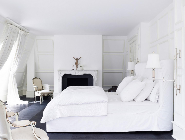 Camera da letto piccola tanto stile in poco spazio