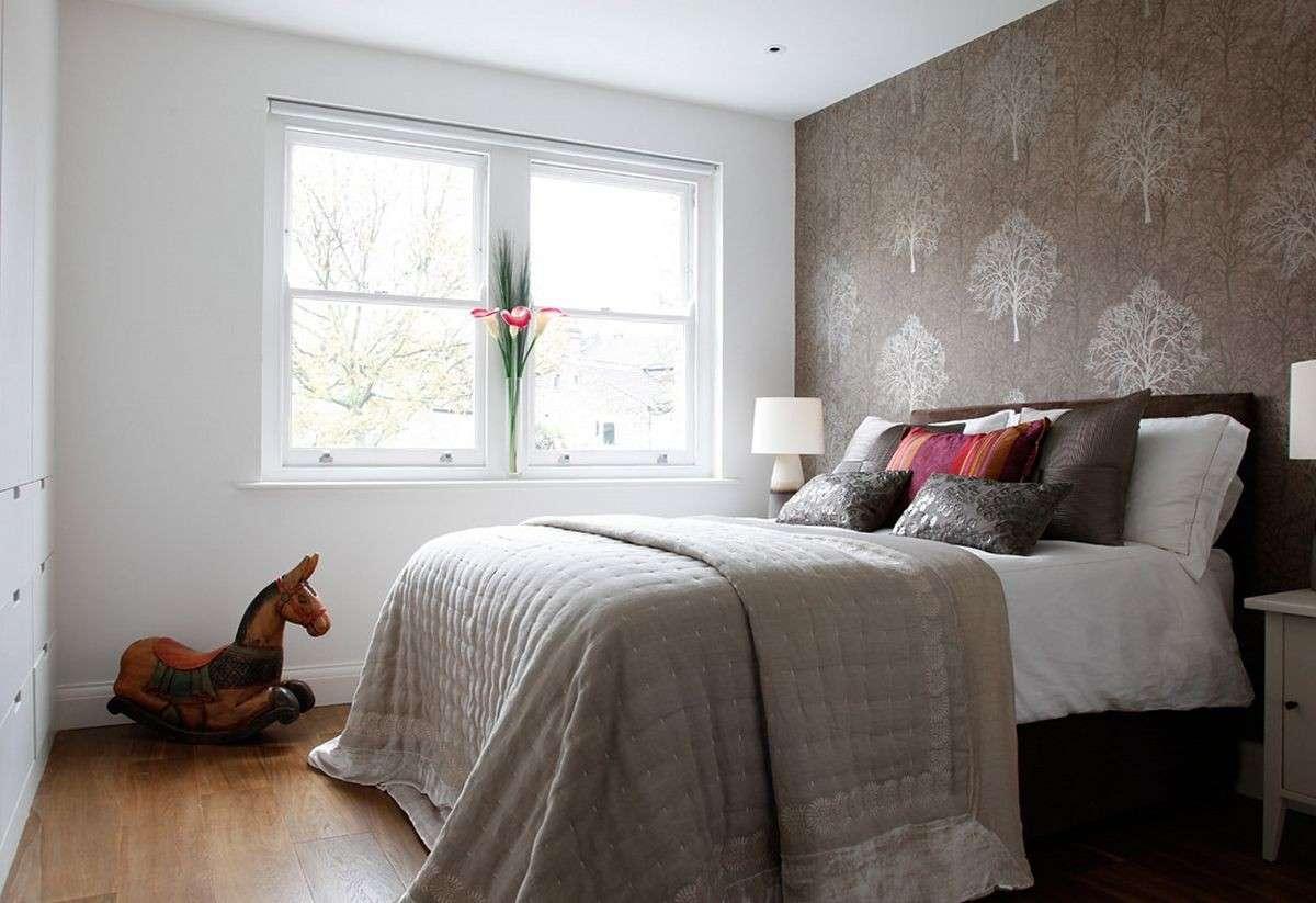 Come Arredare Camera Letto Piccola camera da letto piccola: tanto stile in poco spazio | la
