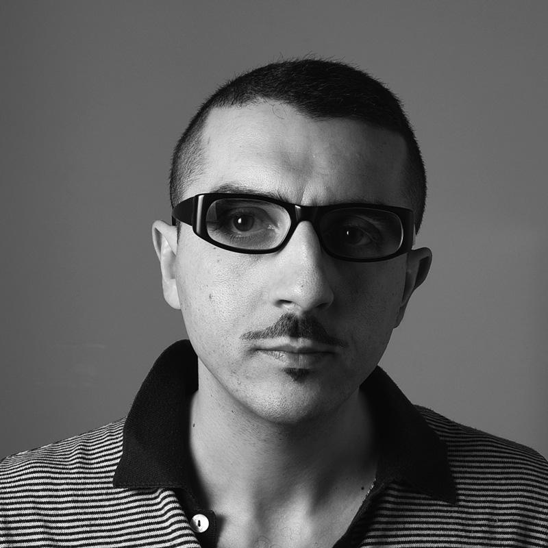 Intervista all'architetto Alessio Zanzarella