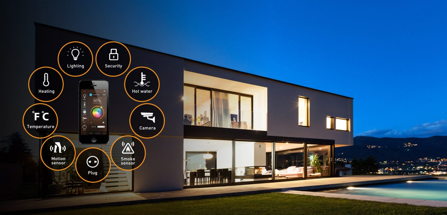 La casa del futuro sarà smart eco-sostenibile e hi-tech