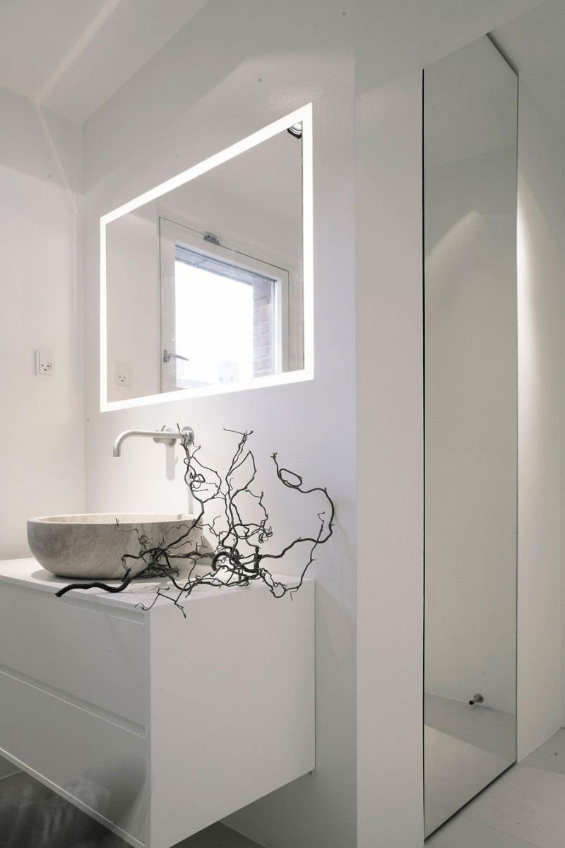 Famoso Illuminare casa con stile: strisce e profili led per un effetto  PB59