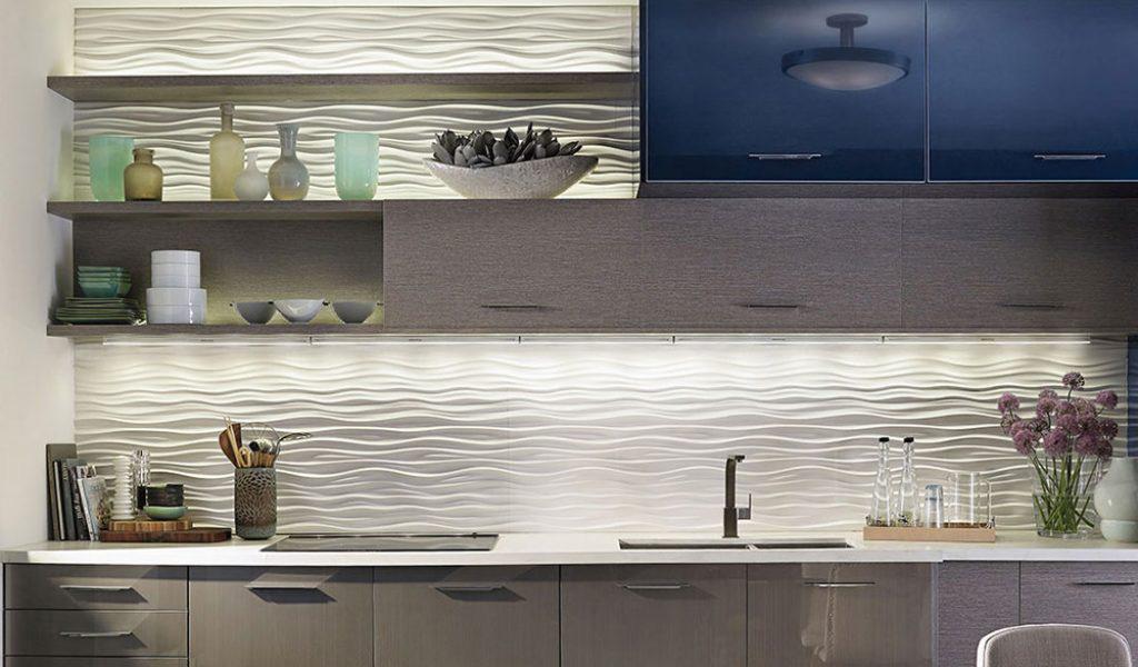 Illuminare casa con stile: strisce e profili led per un effetto wow