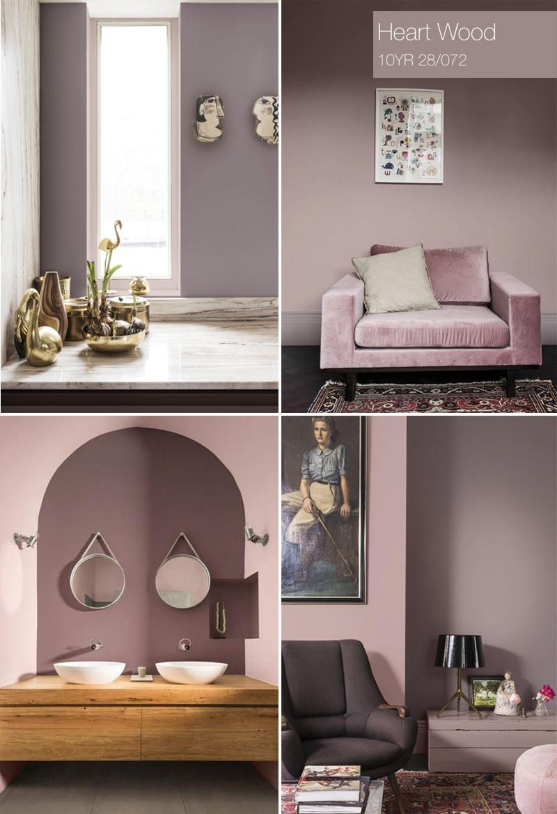 Tendenze colori 2018 il Millenial pink ancora al top