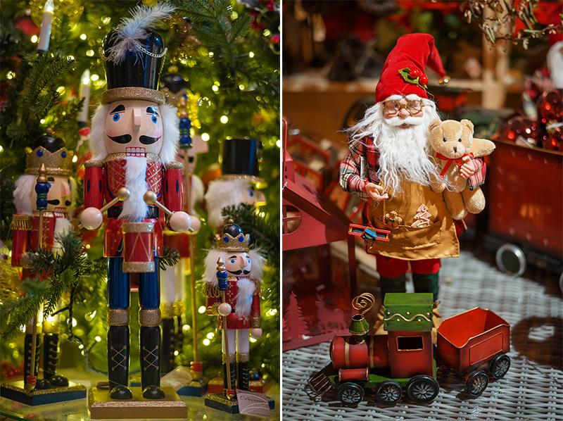 Natale 2017 il magico mondo dell'infanzia pupazzi