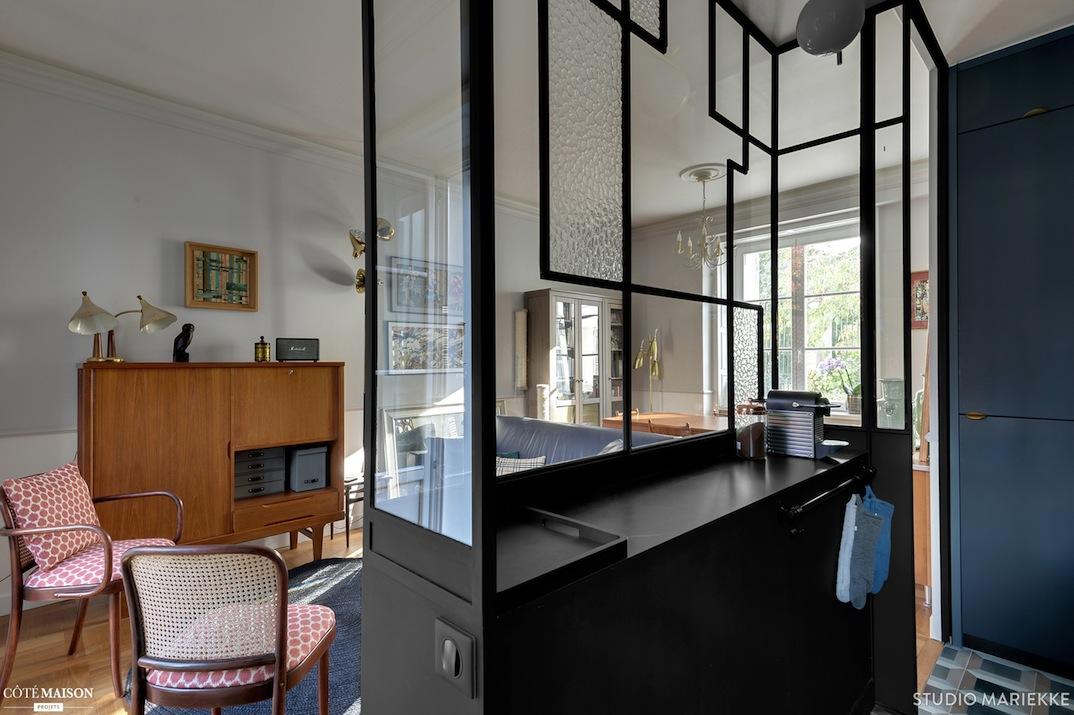 Arredare piccoli spazi 40 mq tra colori e ispirazione art for Piccoli spazi da arredare