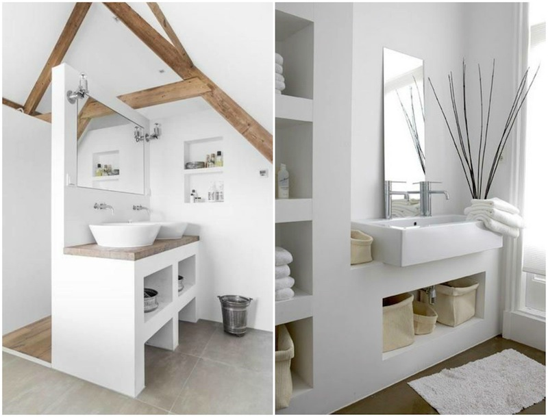 Cartongesso Bagni : Bagni in cartongesso trendy top design cartongesso per bagno