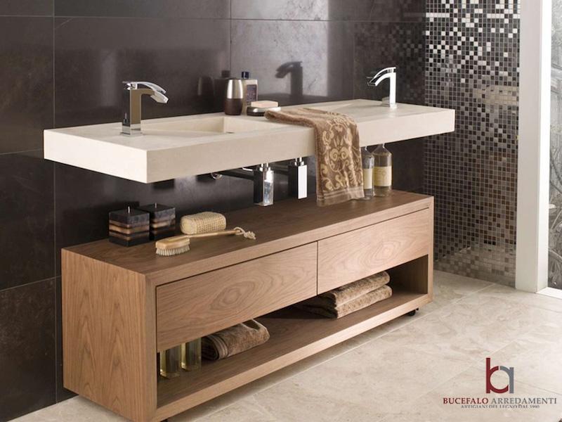 Arredo Bagno Artigianale : Falegnameria artigianale i vantaggi dei mobili su misura la