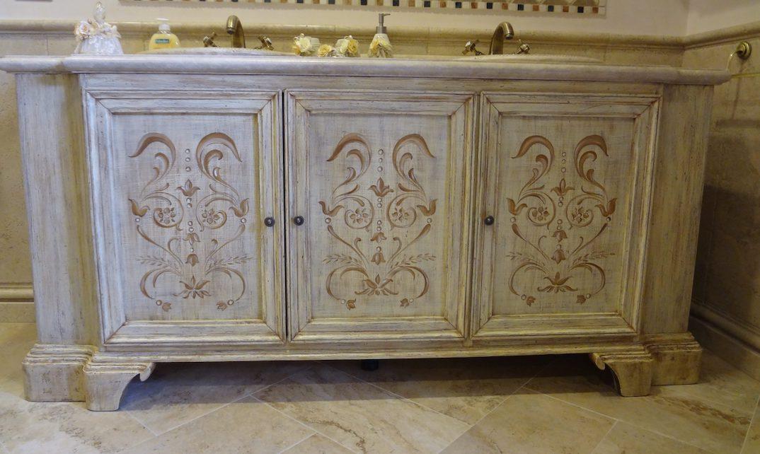 Falegnameria artigianale: i vantaggi dei mobili su misura