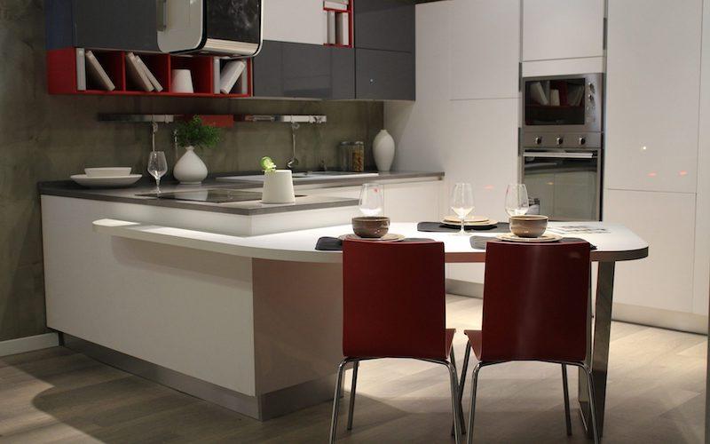 Progettare la tua casa non è mai stato così facile rendering 3d cucina