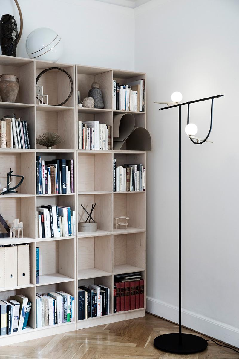 I-migliori-brand-di-lampade-da-terra-Yanzi Artemide