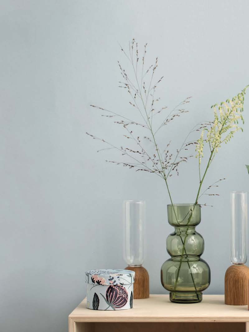 il nuovo catalogo di primavera Sostrene Grene vasi