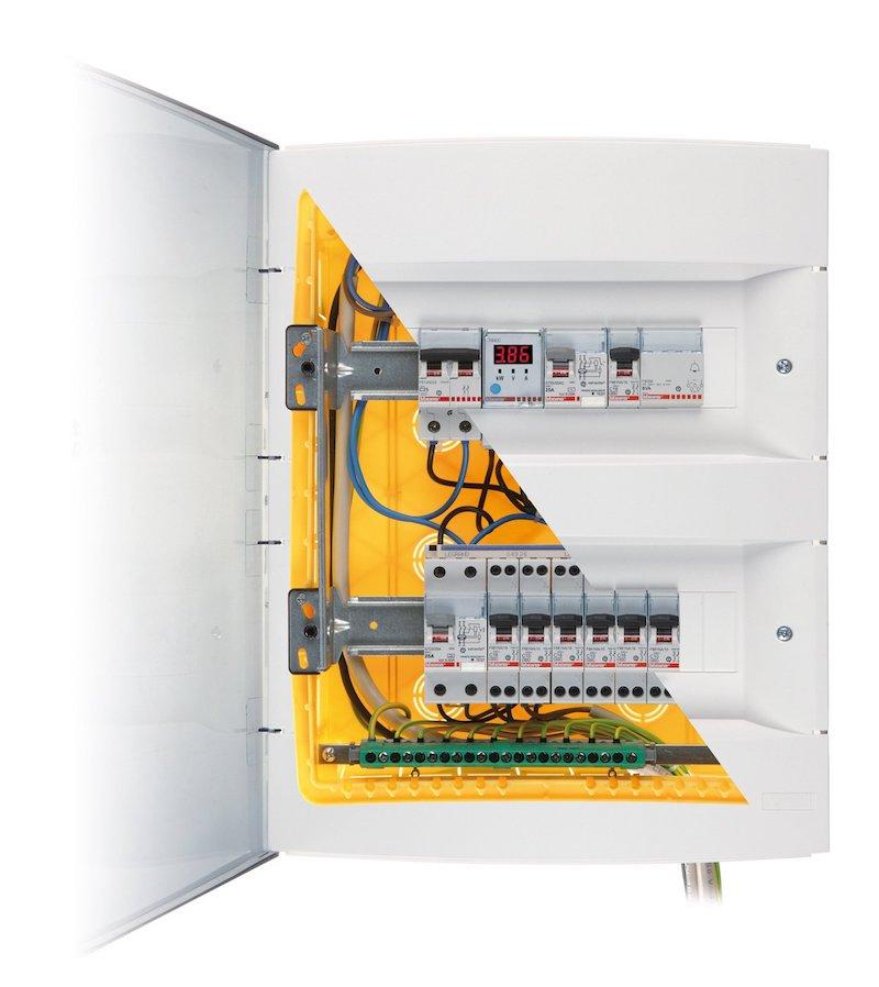 Rifacimento Impianto Elettrico Tutto Quello Che Bisogna Sapere La Gatta Sul Tetto