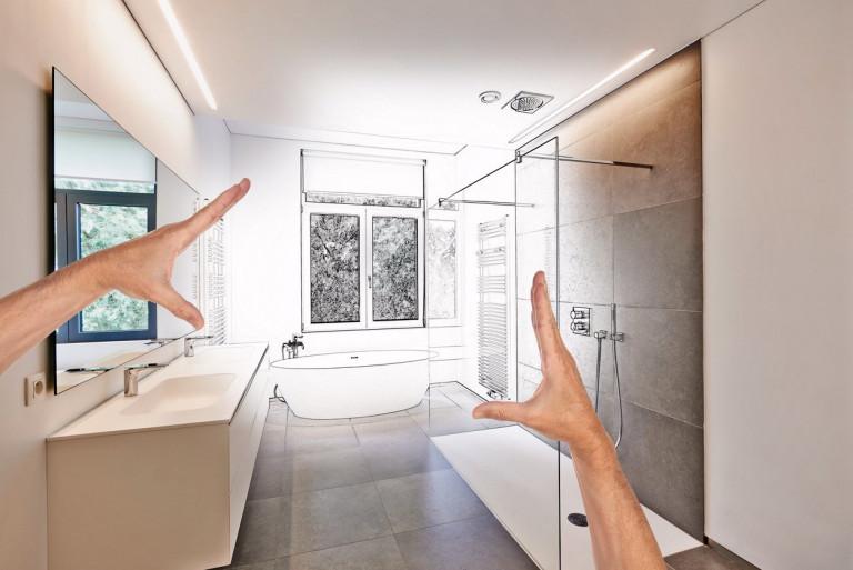 Instapro piattaforma guida servizi casa bagno