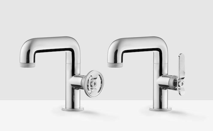 Salone Internazionale del Mobile 2018 rubinetto bold IB