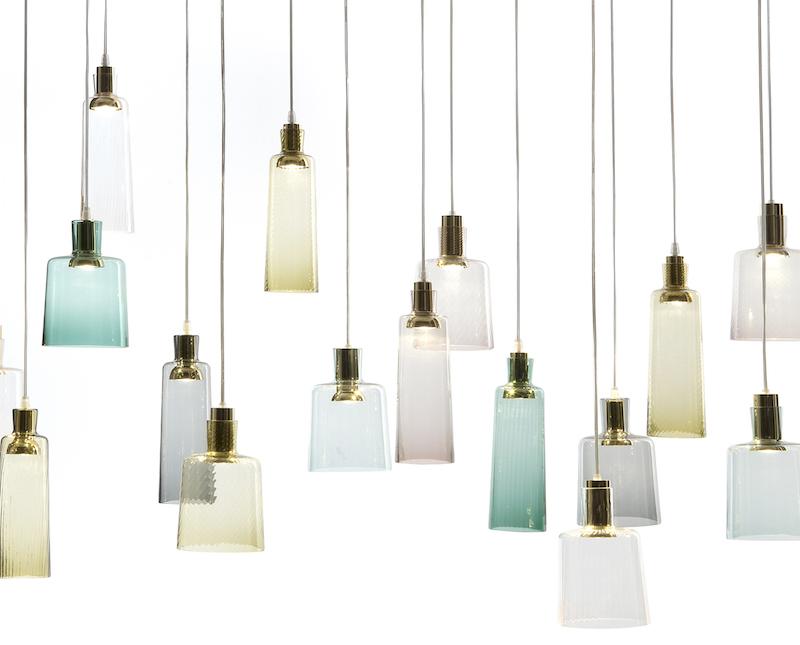 Salone Mobile di Milano qualche anteprima VG lampade MUN