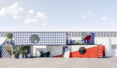 Tortona Design Week 2018 tutti gli eventi containerwerk