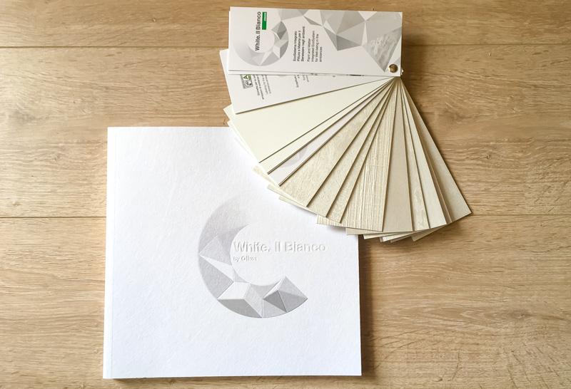 oikos Fuorisalone 2018 White il bianco