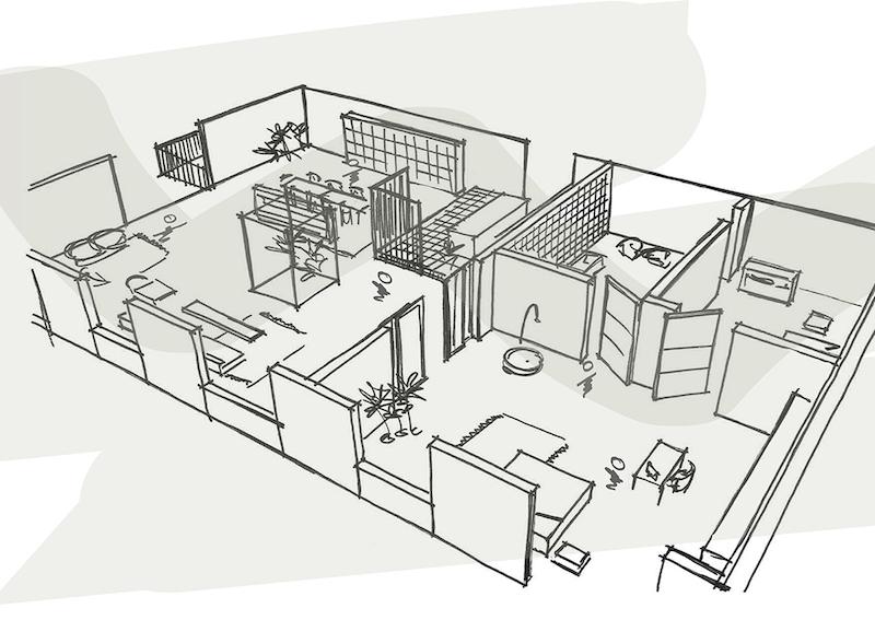 Tortona Design Week 2018 tutti gli eventi Superloft Cappellini