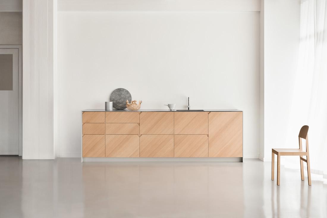 Ikea hack di design la cucina Cecile Manz