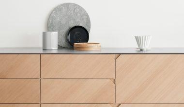 Ikea hack di design la cucina Cecile Manz reform