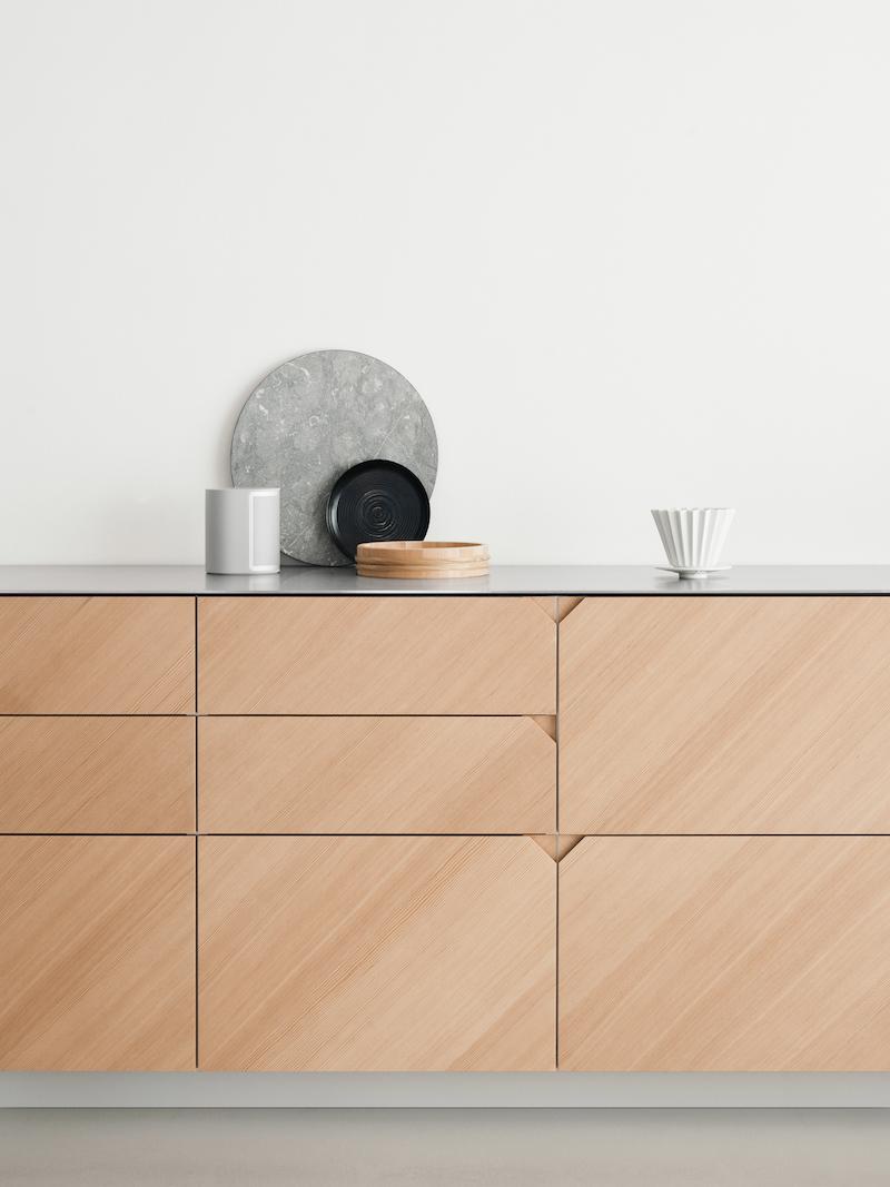 Ikea hack di design: la cucina firmata da Cecilie Manz | La ...