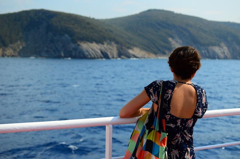 estate 2018 ricca di eventi Isola Elba traghetto