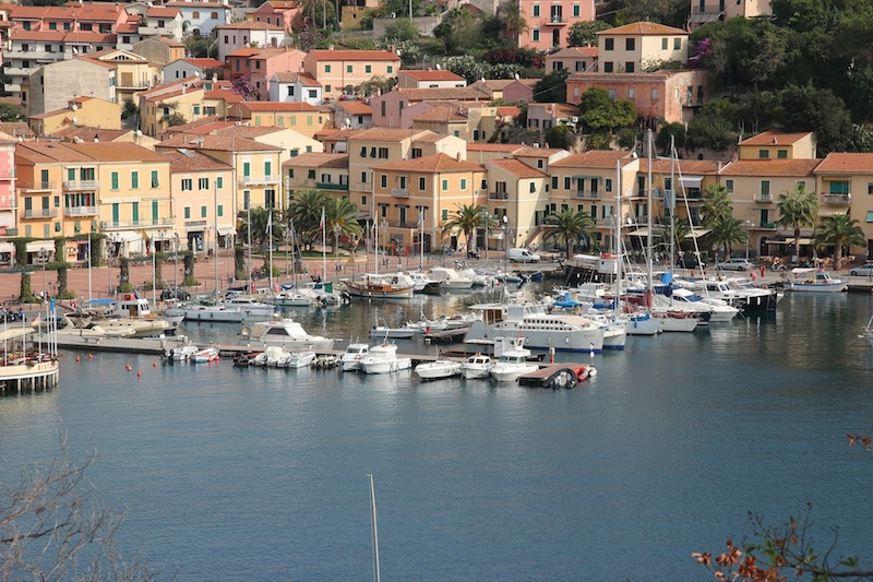 estate 2018 ricca di eventi Isola Elba porto azzurro