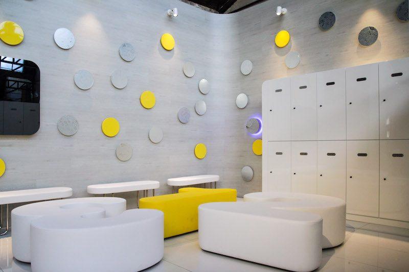 Fuorisalone 2018 Ventura Future Lambrate e Tortona hotel regeneration simone micheli