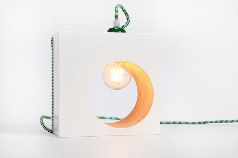 il design di DesignEspresso lampada