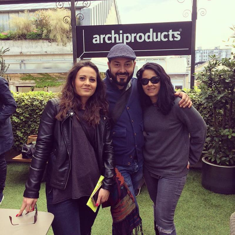 Intervista a Luca Micelli creativo per passione