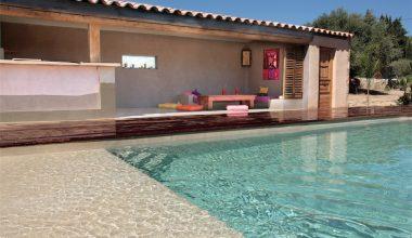 piscine in microcemento