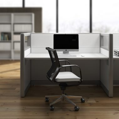 Pareti divisorie ufficio per progetti personalizzati