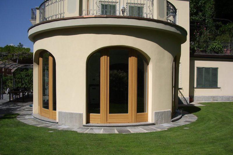 Che tipo di serramenti scegliere per la propria abitazione