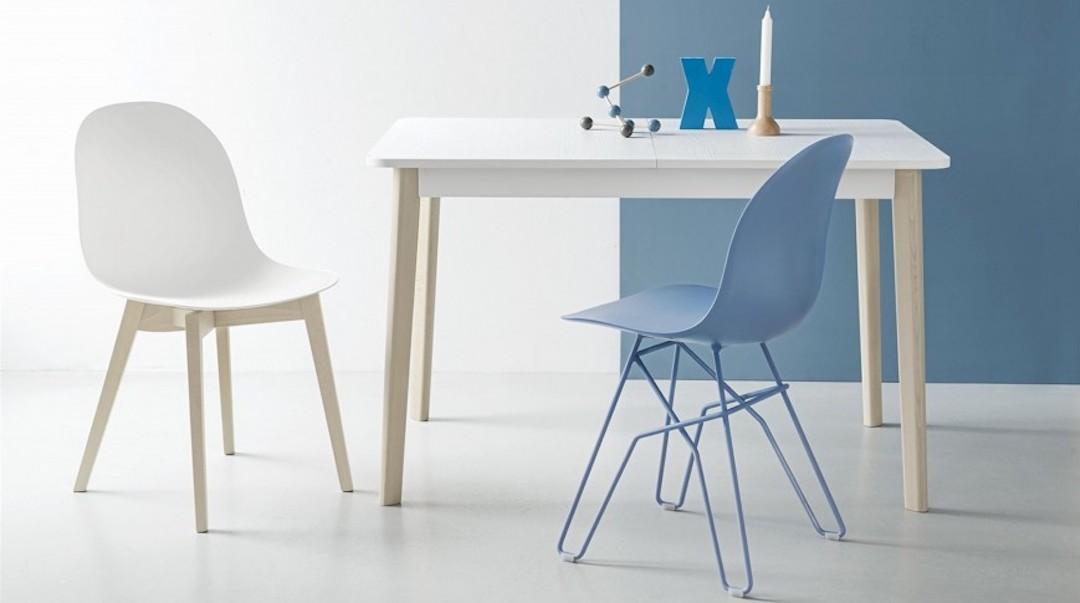 Come scegliere il tavolo giusto per arredare la tua sala da pranzo