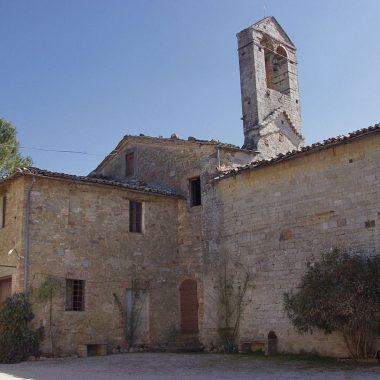 Rocca di Sant Apollinare
