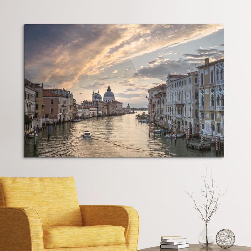Posterlounge arriva in Italia foto venezia