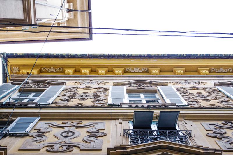 genova 5 tappe irrinunciabili centro storico