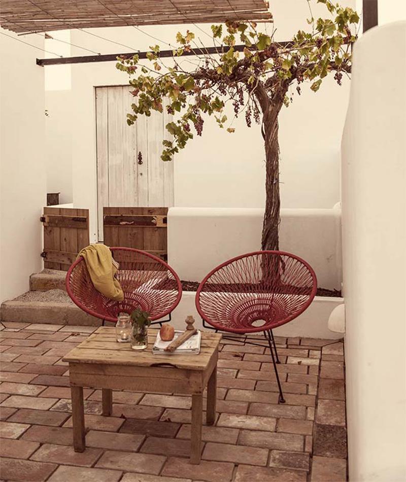 summer-house-fattoria-algarve pensao agricola patio