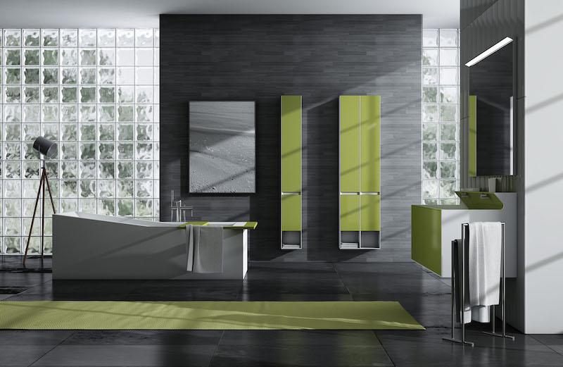 bagno Cersaie 2018 MOK Bullo Design
