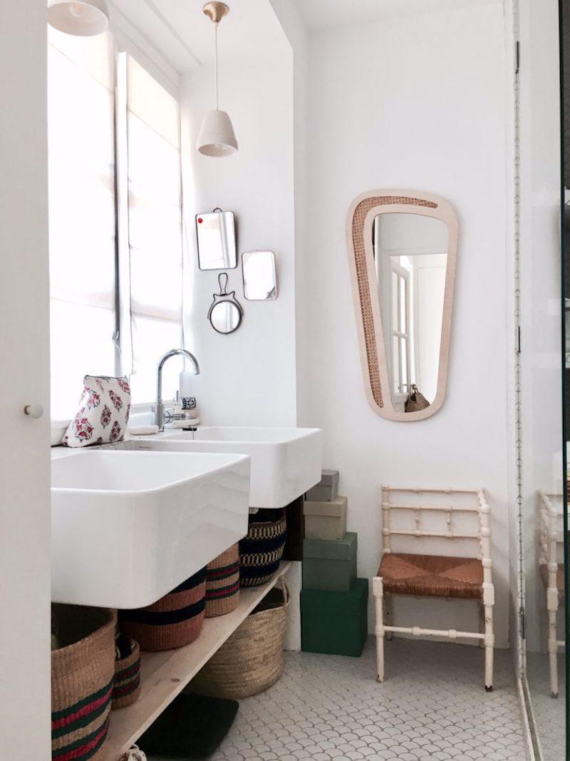 Decorazioni dettagli per abbellire la vostra casa bagno
