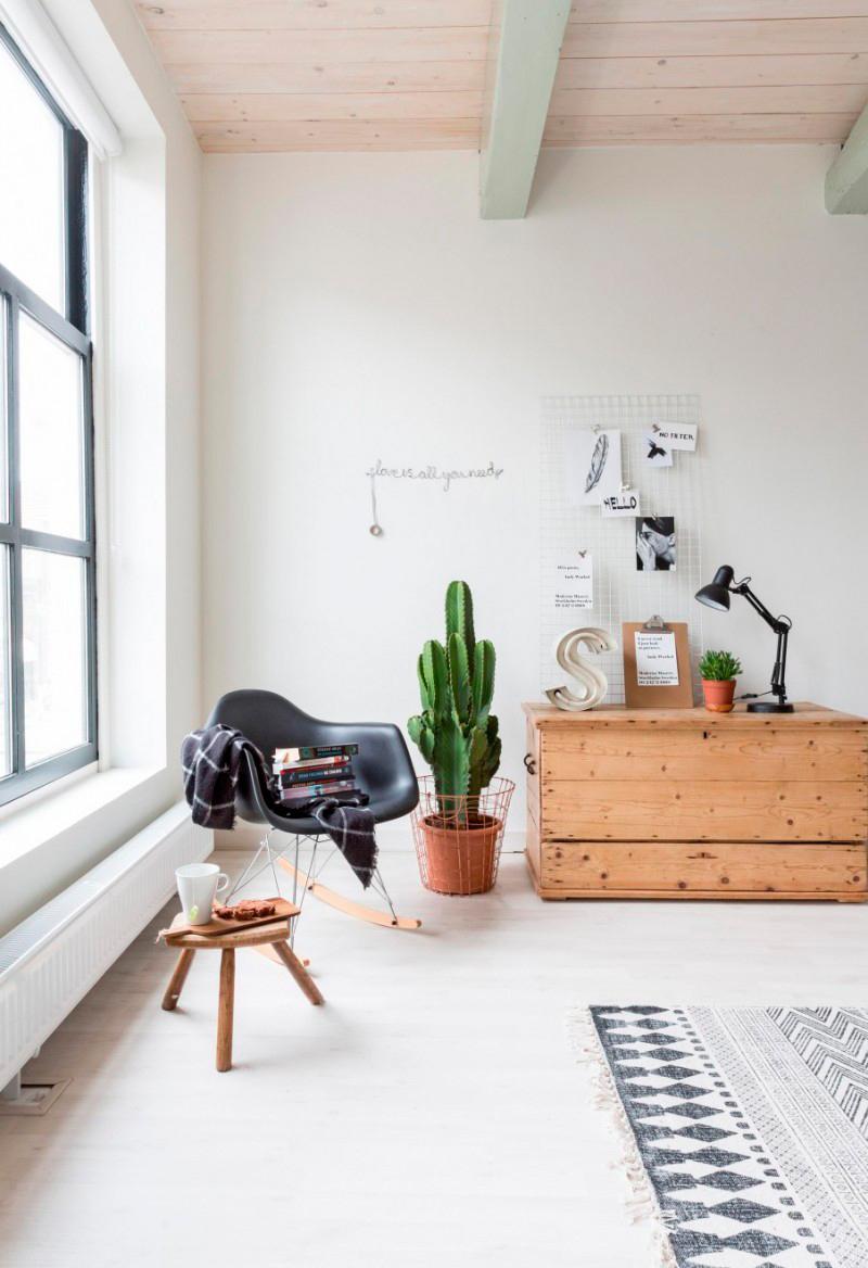 Decorazioni dettagli per abbellire la vostra casa soggiorno