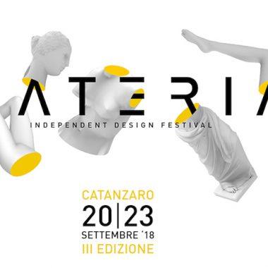 MATERIA design a Catanzaro
