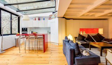ampliare casa come fare cucina veranda