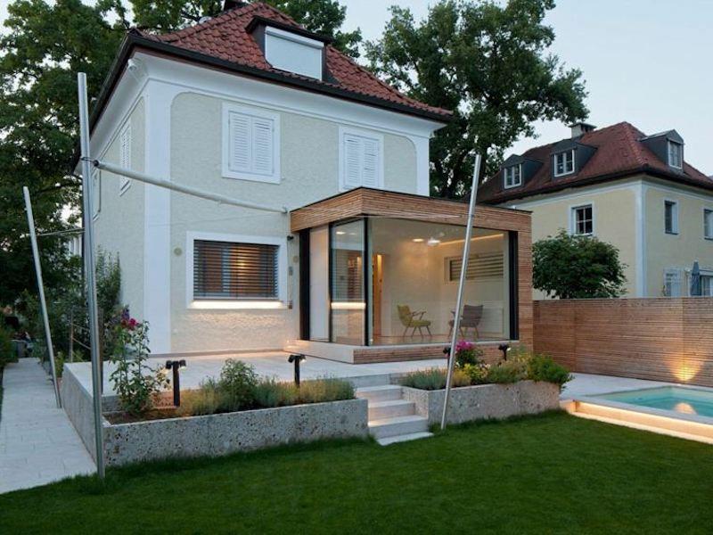 ampliamento casa come fare casa vecchia