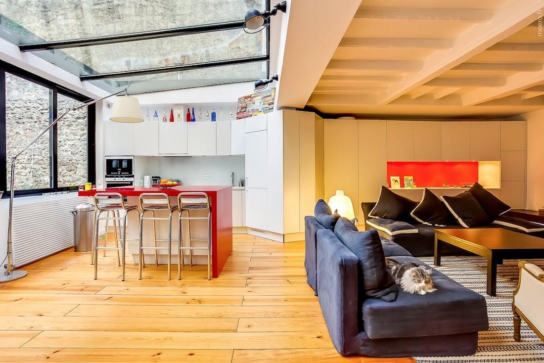 ampliamento casa come fare cucina veranda