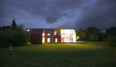 summer house casa scorrevole in inghilterra