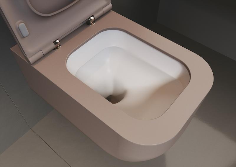 Cersaie 2018 novita rivestimenti e bagno wc in solid surface